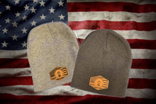 Load image into Gallery viewer, WWL American Flag/Logo Beanie