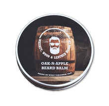 Load image into Gallery viewer, Oak-N-Apple Beard Balm