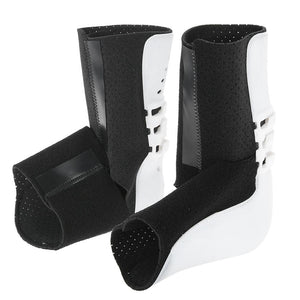 Adjustable Foot Droop Splint Brace Orthosis Ankle Joint Fixed