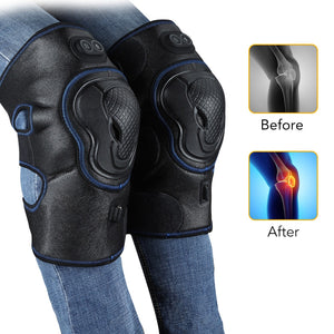 Heating Hot Therapy Arthritis Cramps Pain Relief Knee Rehabilitation