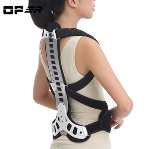 Spinal Orthosis Fixation  ankylosing spondylitis support