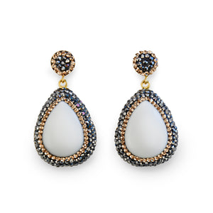 The Reign Drop - Fab Collection Jewelry
