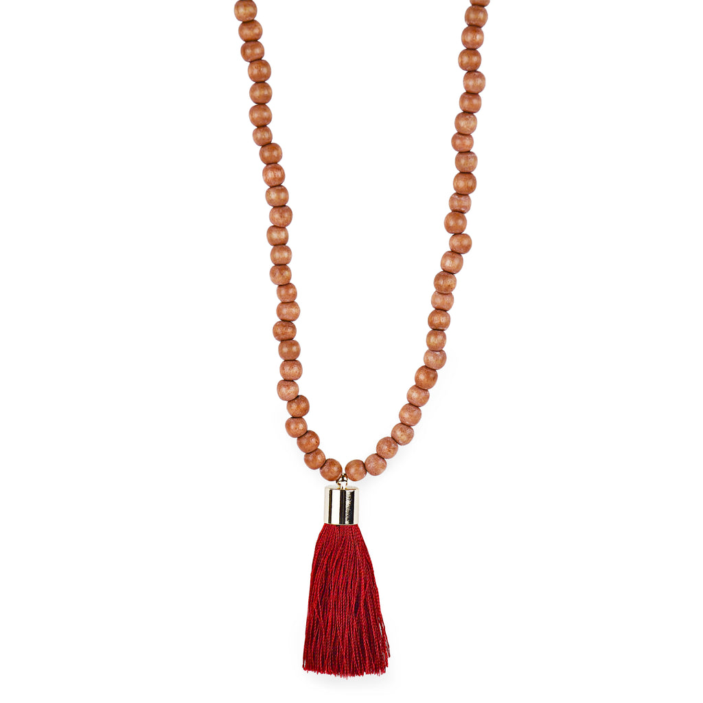 Bundle of Tassels - 4 Necklaces for $35 - Fab Collection Jewelry