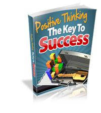 Positive Thinking - The Key To Success - owlsbooksnmore.com