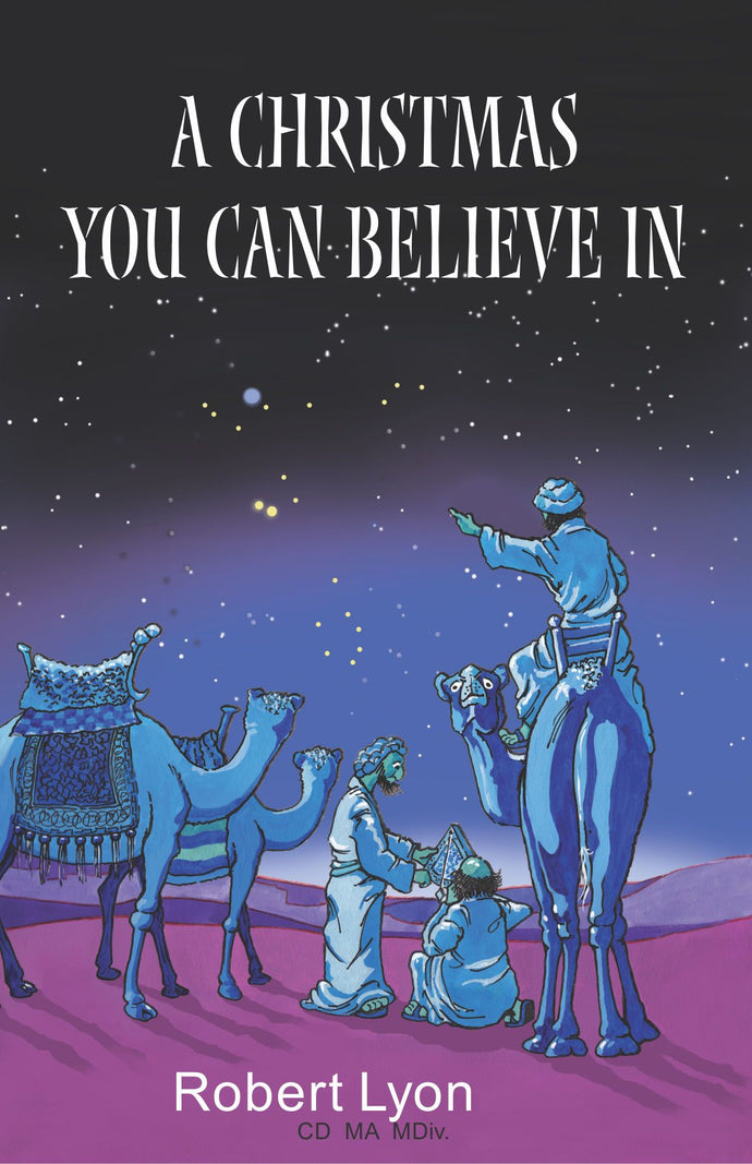 A Christmas You Can Believe In - owlsbooksnmore.com
