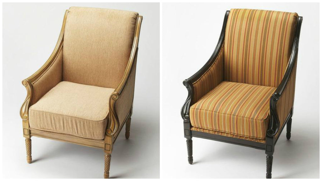 Affordable Accent Chairs: One Of The Finest Picks Of Contemporary Furniture!
