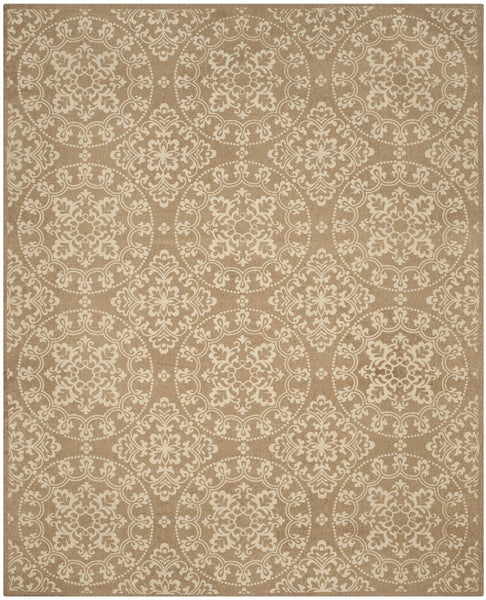 Cedar Brook Contemporary Indoorarea Rug Taupe / Natural
