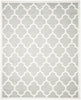 Amherst Contemporary Indoorarea Rug Light Grey / Beige