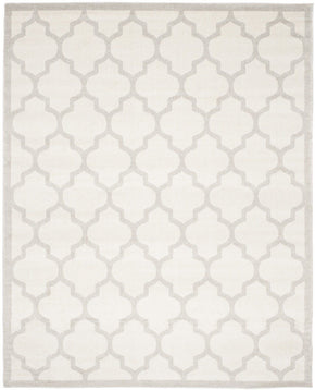 Amherst Contemporary Indoorarea Rug Beige / Light Grey