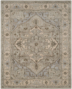 Black & Greys, Rugs, Tan & Neutrals - Safavieh HG866A-2 Heritage Traditional Indoorarea Rug Beige / Grey | 683726295563 | Only $39.80. Buy today at http://www.contemporaryfurniturewarehouse.com