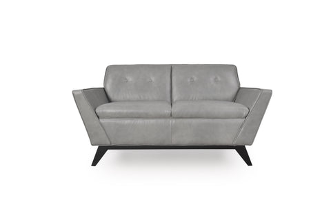 Moroni 36002BS1173 Wegner Mid-Century Loveseat Cloud
