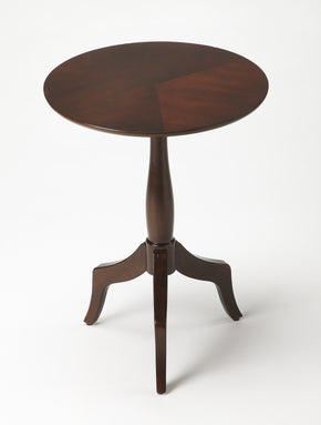 Butler Furniture 4351024 Broderick Plantation Cherry End Table 797379041849