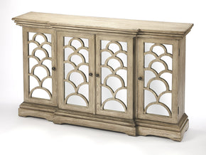 Butler Furniture 4431280 Dover Gray Dawn Sideboard 797379045946