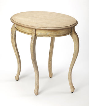 Butler Furniture 4432406 Ardres Greige End Table 797379045953