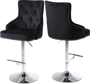 Peachy Black Bar Stools At Contemporary Furniture Warehouse Machost Co Dining Chair Design Ideas Machostcouk