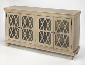 Butler Furniture 9300312 Lansing Natural Wood Sideboard 797379046349