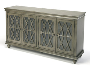 Butler Furniture 9300329 Lansing Gray Sideboard 797379046356