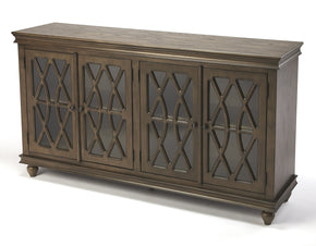 Butler Furniture 9300403 Lansing Coffee Sideboard 797379046363