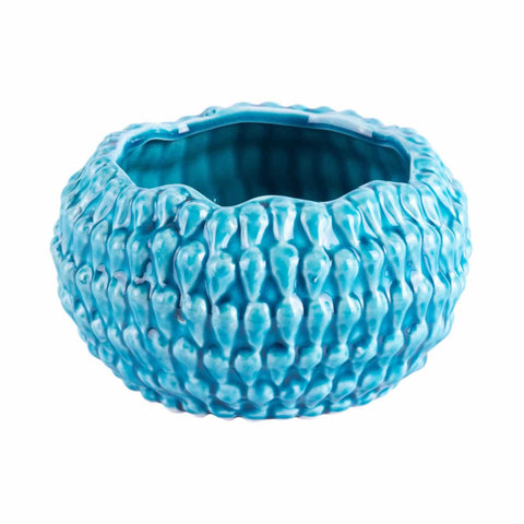 Zuo Modern A11364 Anis Bowl Turquoise