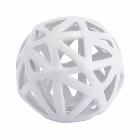 Zuo Modern A11465 Orb Smallall White