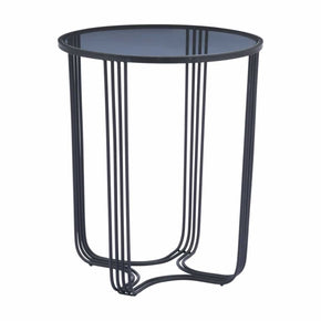 Zuo Modern A11540 Tempo End Table Black