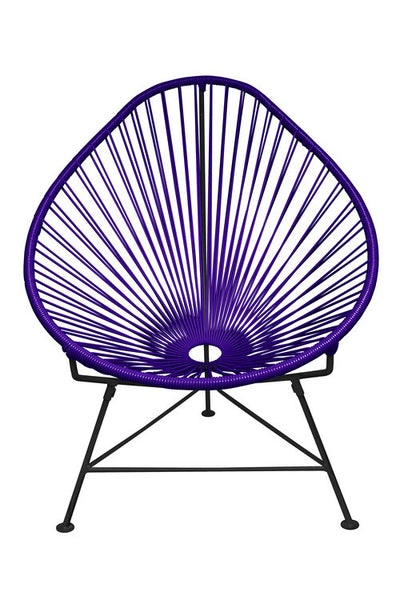 Acapulco Lounge Chair | Modern Outdoor Lounge Chair by Innit Designs at Contemporary Modern Furniture  Warehouse - 9