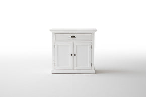 Halifax French Countryside Medium Buffet White Semi-gloss