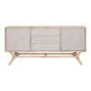 Moe's Home Collection BQ-1028-25 Nicodemus Sideboard