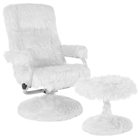 Flash Furniture BT-70621-FUR-WHT-GG  889142313588