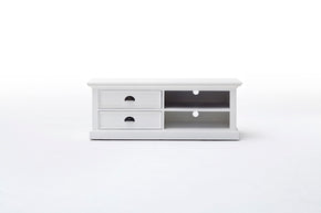Halifax French Countryside Contrast Medium ETU White-Black Top Semi-gloss
