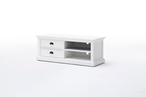 Halifax French Countryside Medium ETU White Semi-gloss