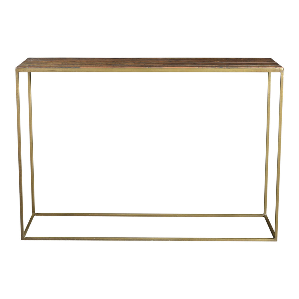 Moe's Home Collection DR-1302-24 Meadow Console Table