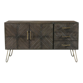 Moe's Home Collection DR-1308-29 Champlain Sideboard