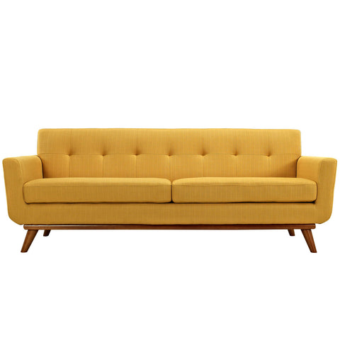 Buy Modway Engage Sofa - Citrus EEI-1180-CIT online. Best price. Free Shipping on all orders over $49.