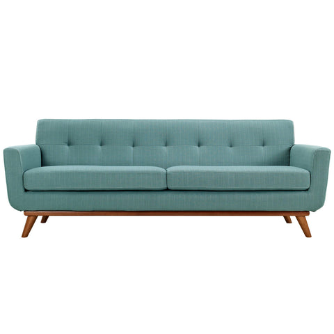 Buy Modway Engage Sofa - Laguna EEI-1180-LAG online. Best price. Free Shipping on all orders over $49.