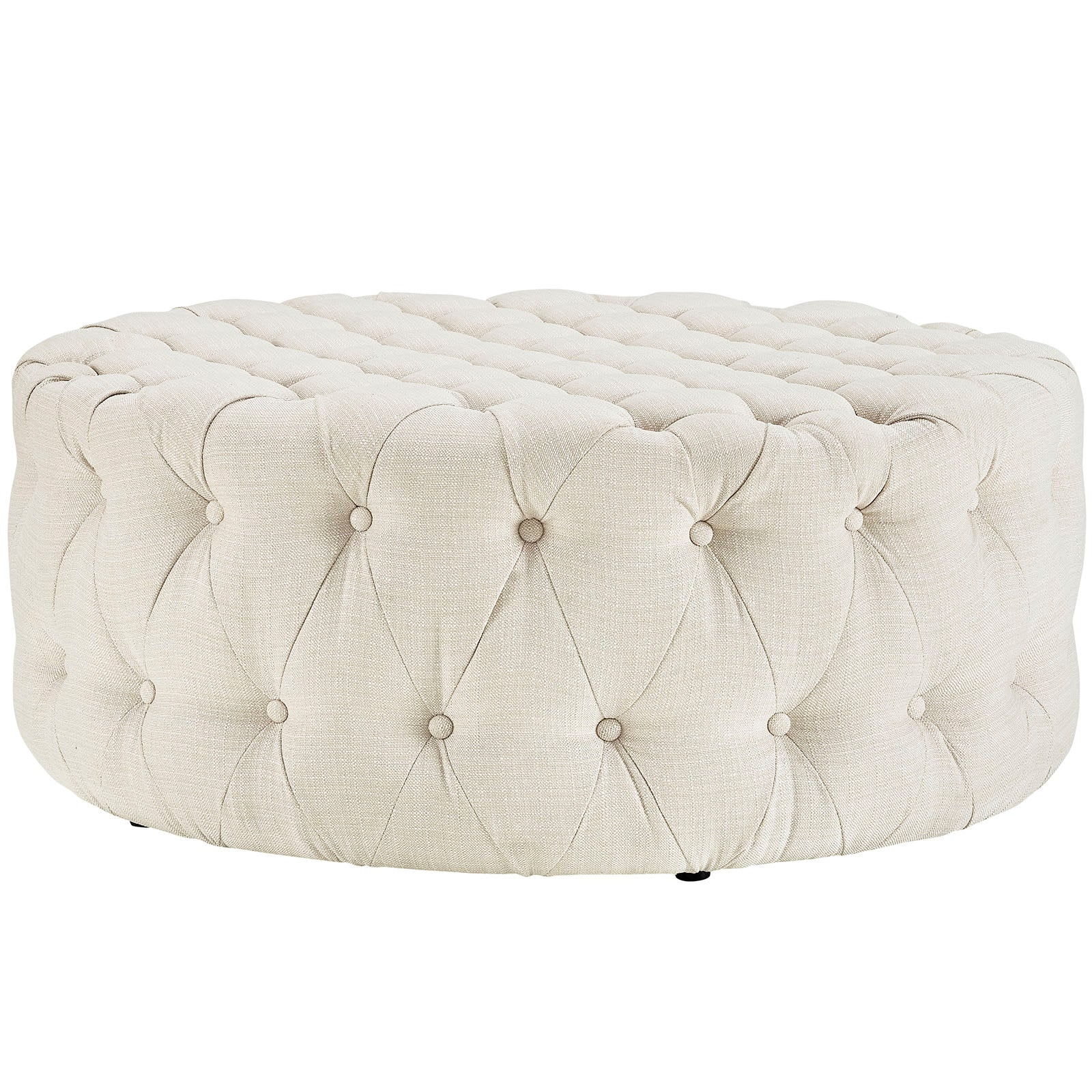 Modway Ottomans On Sale Eei 2225 Bei Amour Large Round
