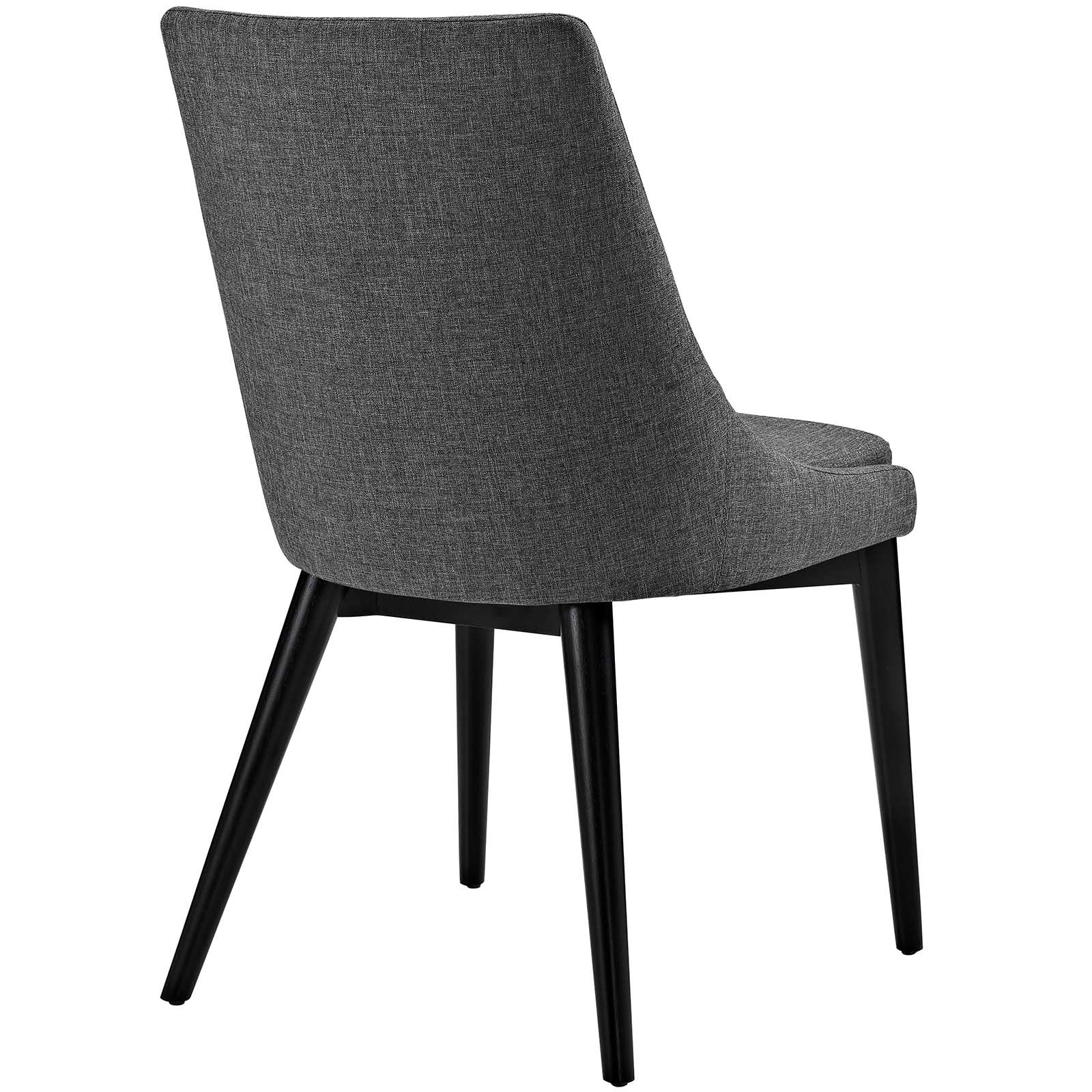 Modway Dining Chairs On Sale Eei 2227 Tea Viscount Fabric