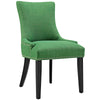 Dining Chairs - Modway EEI-2229-GRN Marquis Fabric Dining Chair | 889654065982 | Only $146.80. Buy today at http://www.contemporaryfurniturewarehouse.com