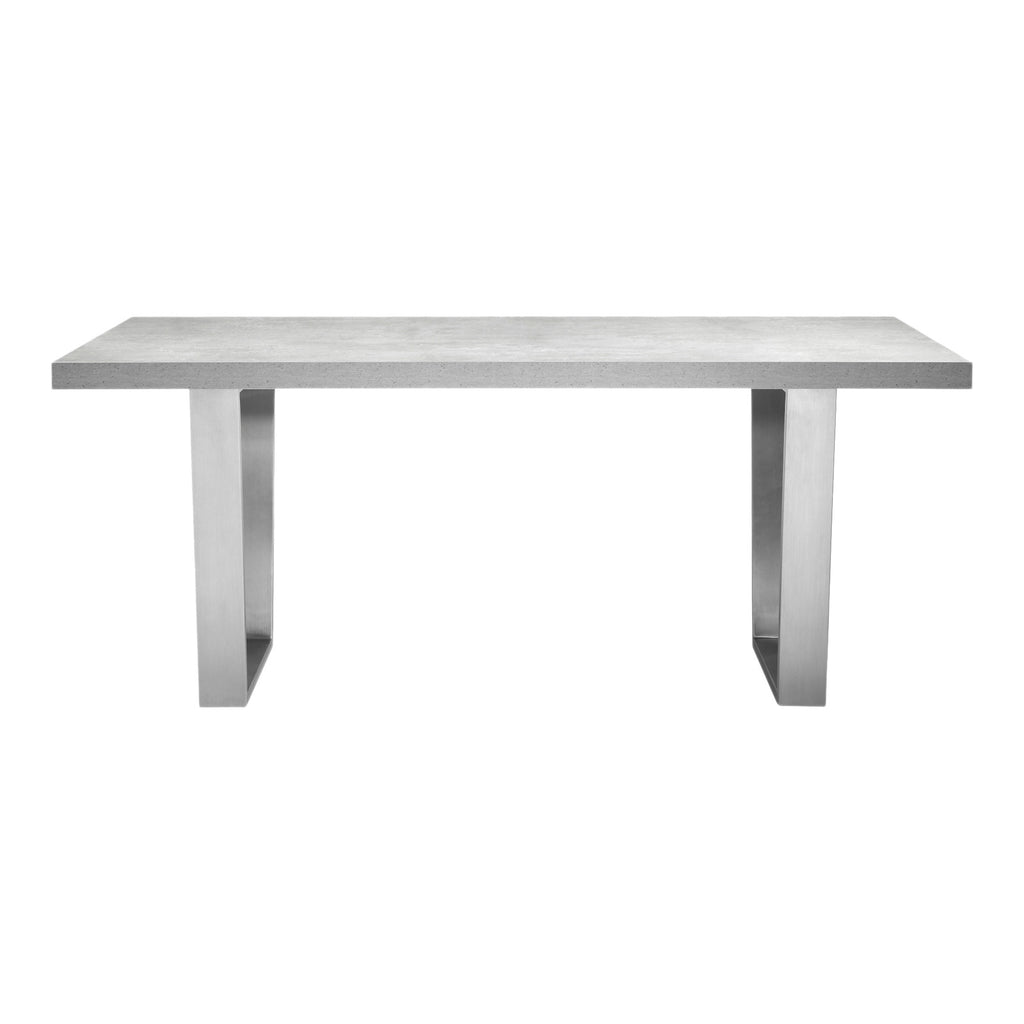 Moes home collection er 2074 29 mason dining table