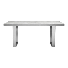 Moe's Home Collection ER-2074-29 Mason Dining Table