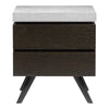 Moe's Home Collection ER-2080-29 Quincy Side Table
