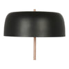 Gilmour Floor Lamp Black