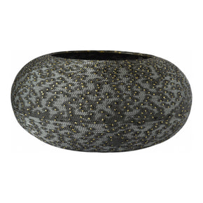 Moe's Home Collection FI-1079-41 Scorpio Metal Bowl