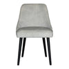 Harmony Dining Chair White Smoke