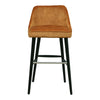 Harmony Barstool Burnt Orange