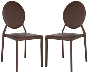 Round Back Dining Room Chairs At Contemporary Furniture Warehouse