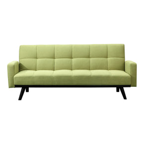 Moe's Home Collection FW-1005-16 Candidate Sofa Bed Green