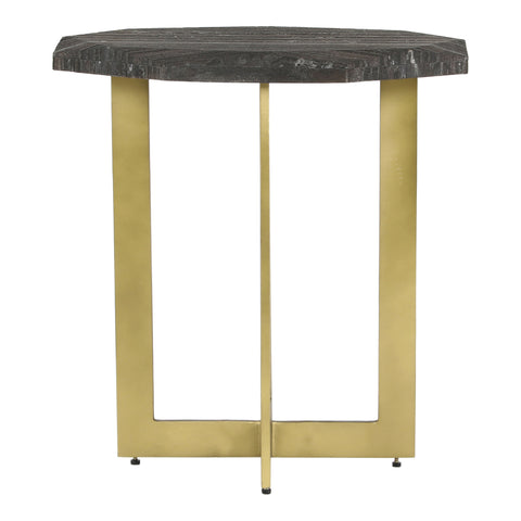 Moe's Home Collection GK-1011-07 Faccet Accent Table