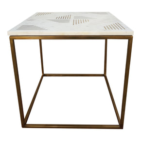 Moe's Home Collection GZ-1002-18 Quarry Side Table