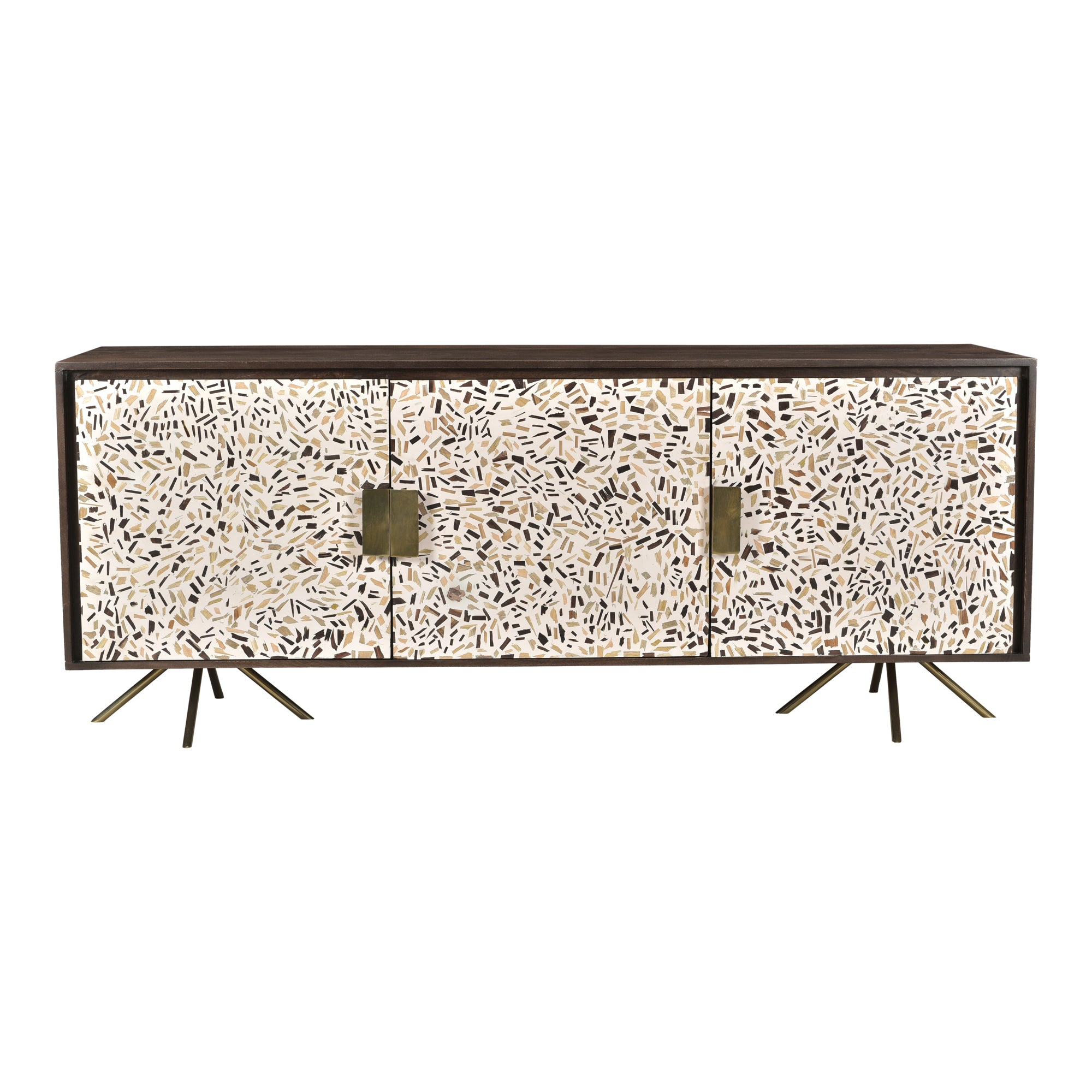 Modern Buffets Sideboards At Contemporary Furniture Warehouse